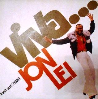 Jon Lei - La Musica-Viva (45 giri) - fonit spf 31328 - 1977 (foto 6)